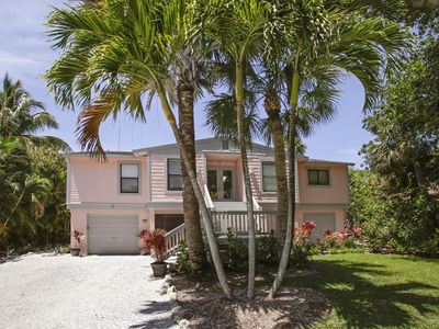 Photo for Gorgeous coastal designed  home seconds to the gulf of Mexico. Call us today, other units available!