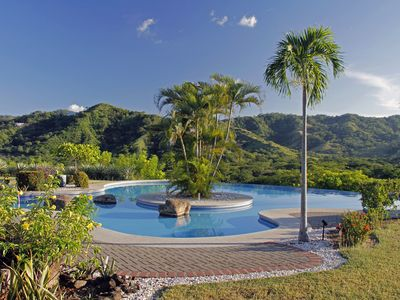 Photo for Mountain View, Infinity Pool - 2 Bed 2 Bath Condo in Ocotal
