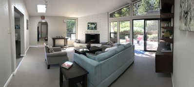 Photo for Location! Great house in the wooded area of Point Loma, directly behind PLNU.