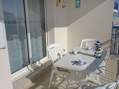 Photo for Apartment Terrasses de Pontaillac in Vaux Sur Mer - 4 persons, 1 bedrooms