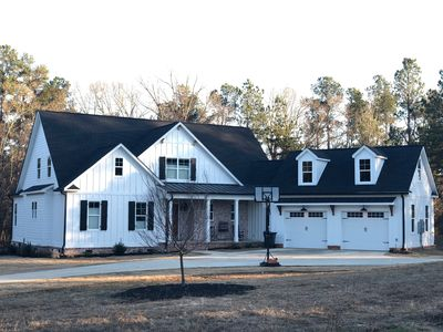 Photo for Masters Rental w/Pool - 4000 sq ft New Home