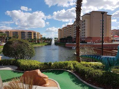 Photo for Getaway close to Disney and Universal Studios -  Minimum 7 night stay