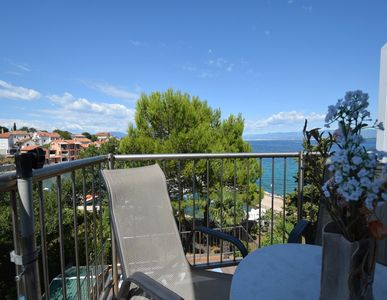 Photo for Apartments Frane (62022-A1) - Malinska - island Krk
