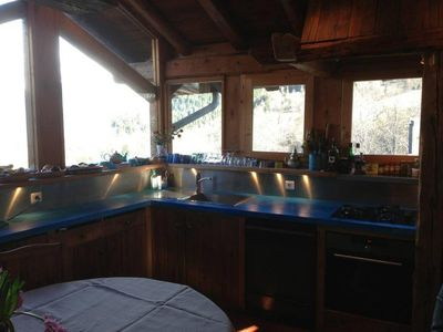 Photo for Authentic chalet of 180 m2