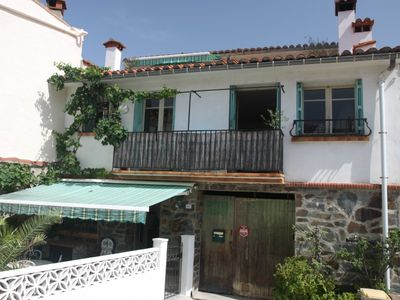 Photo for At the foot of the Pyrenees and close to the sea
