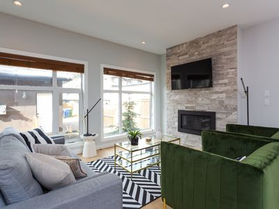 Photo for MODERN ECLECTIC HOUSE IN KENSINGTON (DOWN TOWN)