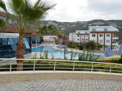 Photo for Holiday apartment Alanya for 8 - 9 persons with 3 bedrooms - Penthouse holiday apartment