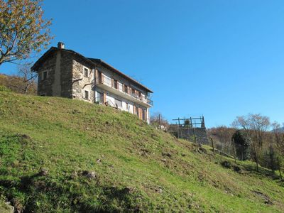 Photo for Apartment Casa Costante (GLA395) in Gera Lario - 5 persons, 2 bedrooms
