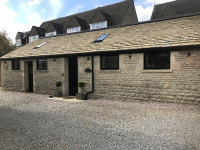 Photo for New Loos Cottage - Quirky 2 Bedroom Cottage in the heart of the Cotswolds