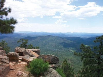 Photo for 2BR Resort Vacation Rental in Pinetop, Arizona