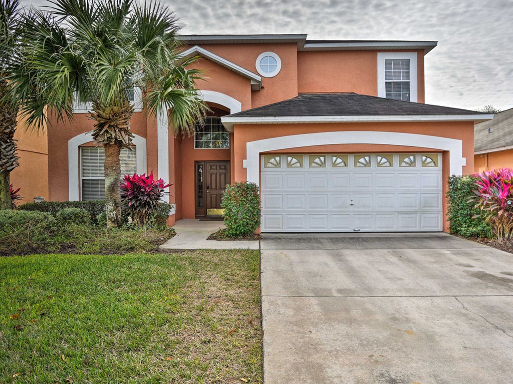 New 6br kissimmee house w pool near theme parks 4818404 kissimmee house rental enjoy being nearby theme parks solutioingenieria Image collections