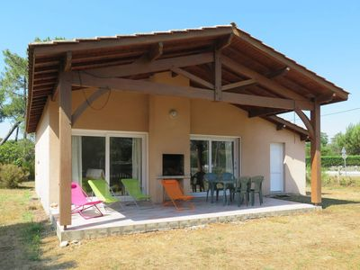 Photo for Vacation home Espérance (MVT110) in Montalivet - 5 persons, 2 bedrooms