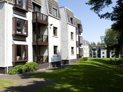 Photo for Holiday flat, Auchterarder  in Perthshire - 4 persons, 2 bedrooms