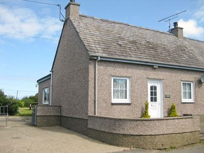 Photo for 3 bedroom property in Aberdaron.