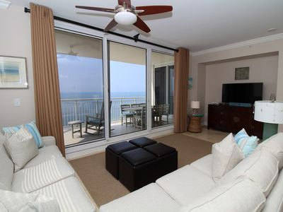 Photo for 4BR Condo Vacation Rental in Perdido Key, Florida