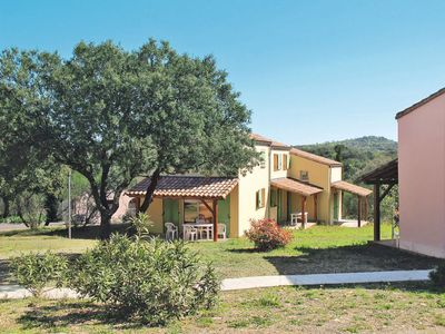 Photo for 3 bedroom Villa, sleeps 8 with Pool, FREE WiFi and Walk to Shops