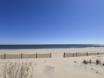 Photo for DAILY ACTIVITIES INCLUDED!  1ST FLOOR OCEANFRONT, SPACIOUS Condo is the ideal family beach getaway