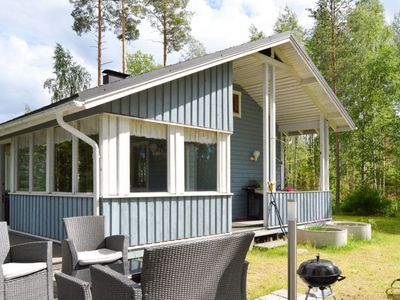 Photo for 3BR House Vacation Rental in Enonkoski