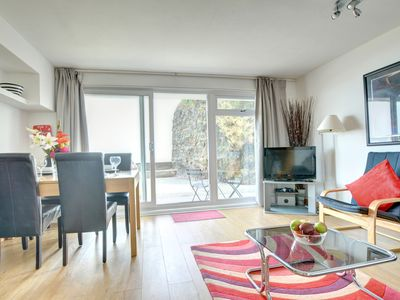 Photo for Beach Court is an ideal base for a beach holiday right in the heart of Saundersfoot.. Try out the ma