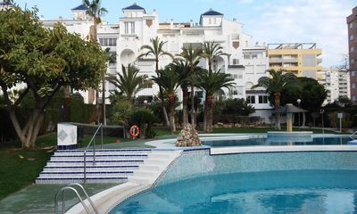 Photo for NICE APARTMENT, VERY NEAR TO THE BEACH OF CALA DE FINESTRAT