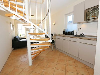 Photo for Haus Seeblick Whg 3 duplex with terrace - OS: Haus Seeblick