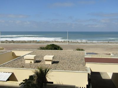Photo for Apartment with beautifull ocean view, 1 bedroom, 4 people, Lacanau océan