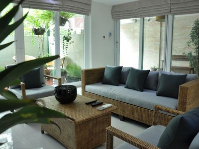 Photo for 4BR, Cozy & Fashionable house