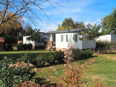Photo for Camping La Sole *** - Mobile home 3 Rooms 4 People