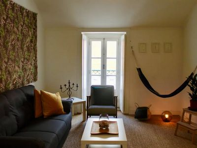 Photo for COSY ALFAMA II by HOMING - Apartment for 4 people in Lisboa ciudad