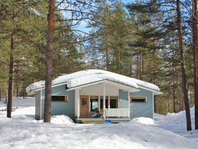 Photo for Vacation home Villa valokki in Kuusamo - 6 persons, 3 bedrooms