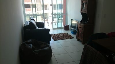 Photo for RENT BY SEASON, TWO BEDROOM ACCOMMODATION APARTMENT, SUITE AND BALCONY