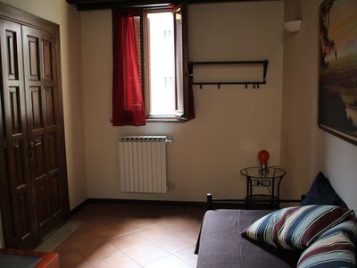 Photo for Cozy apartment in the center of Foligno