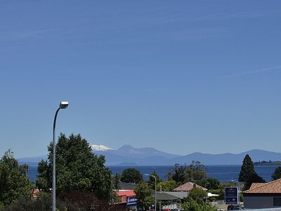 Photo for Lake View Central - Taupo Holiday Home