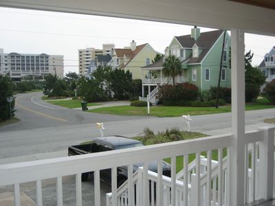 Photo for Charming Wrightsville Beach Single Family Cottage