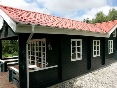 Photo for Spacious Holiday Home with Sauna in Logstor