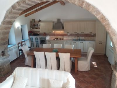 Photo for Villa Maddalena 4 bedrooms and 4 bathrooms