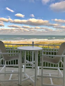 Photo for Direct Oceanfront Beach house