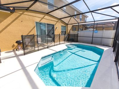 Photo for Pet Friendly Home -Only 20 minutes from Disney!