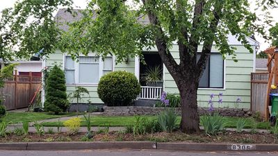 Photo for 1BR Guest House/pension Vacation Rental in Portland, Oregon