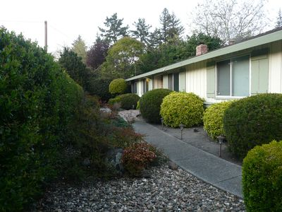 Photo for Master Bedroom / Private Entrance in Moraga CA