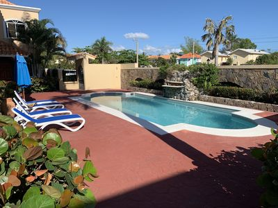 Photo for Villa in the Heart of Bavaro