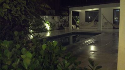Photo for Riviera / House: 4/4 (2suites) + + 1baneiro Room / service bathroom.