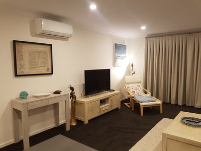 Photo for Villa Nova in Coombs with Free WifI and NetFlix