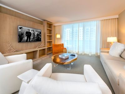 Photo for 1/1.5 Ocean View located at 1 Hotel & Homes South Beach Private Residence