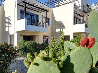 Photo for 2BR Apartment Vacation Rental in Polis Chrysochous