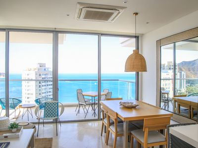 Photo for LUXURY  APARTMENT 2 BEDROOM FOR  4 PEOPLE OCJ