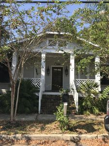 Photo for Adorable bungalow close to downtown Gulfport and just minutes from the beach!