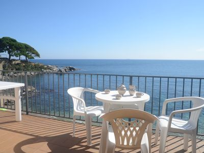 Photo for 2 bedroom Apartment, sleeps 6 with