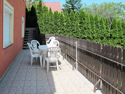 Photo for Vacation home Palma (BAC118) in Badacsonytomaj - 6 persons, 3 bedrooms