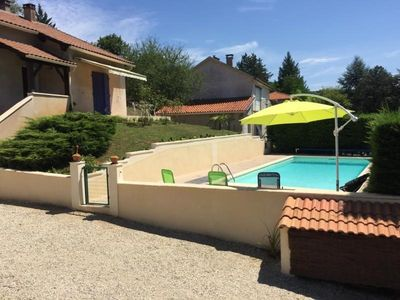 Photo for Gite Calamane, 4 bedrooms, 8 persons